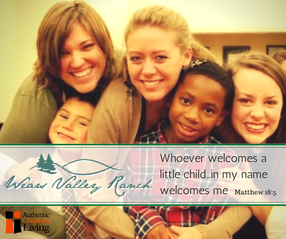 Wears Valley Ranch - Tenn | orphan home |