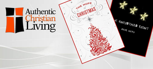 Free Christmas music and The Hope for Christmas by Jack Countryman
